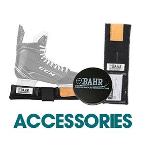 BAHR Accessories