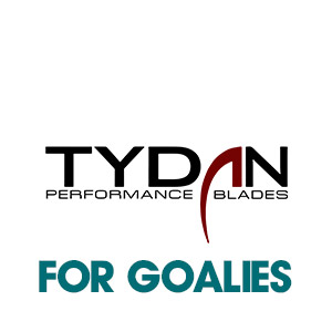 Tydan Performance Blades For Goalies