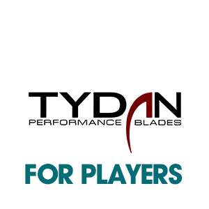 Tydan Performance Blades For Players