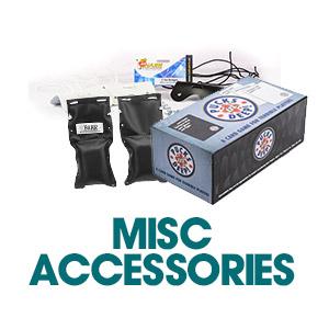 Misc Accessories