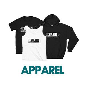 BAHR Apparel